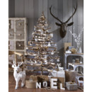 MAISONS DU MONDE - Visuel d'ambiance collection WINTER