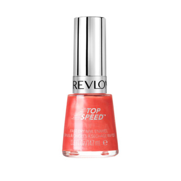 Vernis à ongles top speed Revlon Top Speed Poppy 12.50 euros