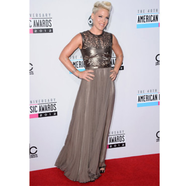 Pink aux American Music Awards