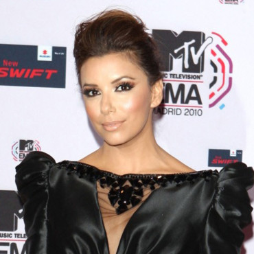 MTV Europe Music Awards 2010 : Eva Longoria