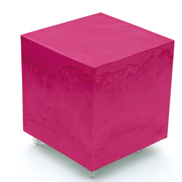 Table basse La Compagnie des Arts Cubes