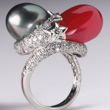 Chanel - Copyright © <Chanel Joaillerie>