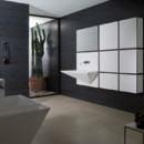 La collection Mondart Porcelanosa