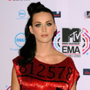 MTV Europe Music Awards 2010 : Katy Perry