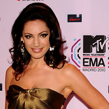 MTV Europe Music Awards 2010 : Kelly Brook