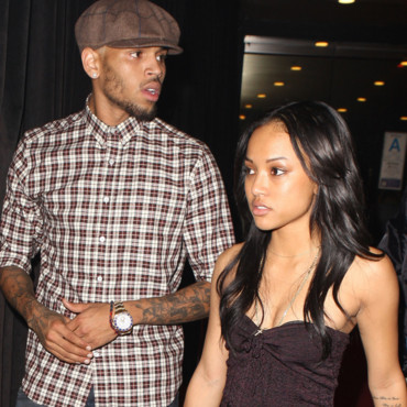 Chris Brown et Rihanna, de nouveau ensemble