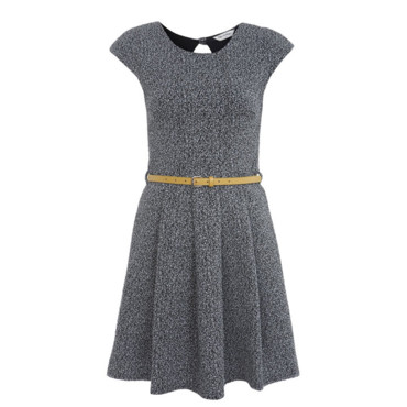 La robe baby doll Miss Selfridge 37 euros