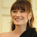 Carla Bruni Sarkozy
