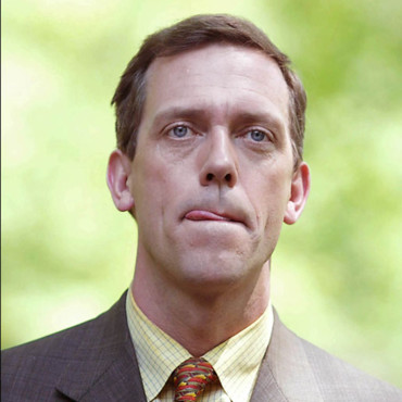 Hugh Laurie dans Stuart Little