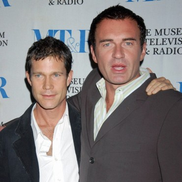 people : Julian McMahon et Dylan Walsh