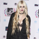 MTV Europe Music Awards 2010 : Taylor Momsen