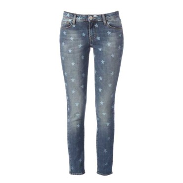 Jean Heartless sur MonShowroom.com, 98 euros