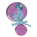 Broche Diva de Miss Sugar Cane
