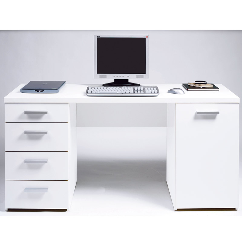 rentr e d co 20 bureaux moins de 150 euros bureau blanc conforama d co. Black Bedroom Furniture Sets. Home Design Ideas