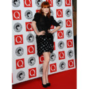 Florence Welch en Yves Saint Laurent