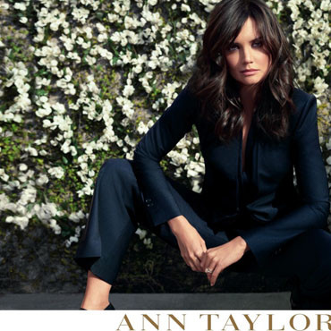 Katie-holmes-for-Ann-Taylor