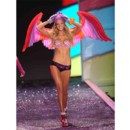 Les Anges Victoria's Secret : Erin Heatherton en bikini