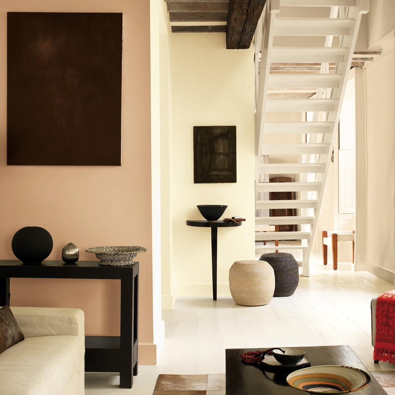 peinture dulux valentine un tour du monde en couleurs couleurs du monde kenya moyen et. Black Bedroom Furniture Sets. Home Design Ideas