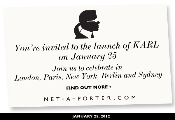 Invite Karl Launch