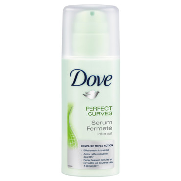 Minceur : le sérum amincissant Perfect Curves de Dova