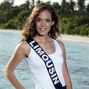Miss Limousin 2010 - Nelly Valentin - Election candidate Miss France 2011- © SIPA - Interdit à toute reproduction, téléchargement ou stockage