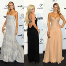 Montage Fashion Week Milan Gala Amfar 2011
