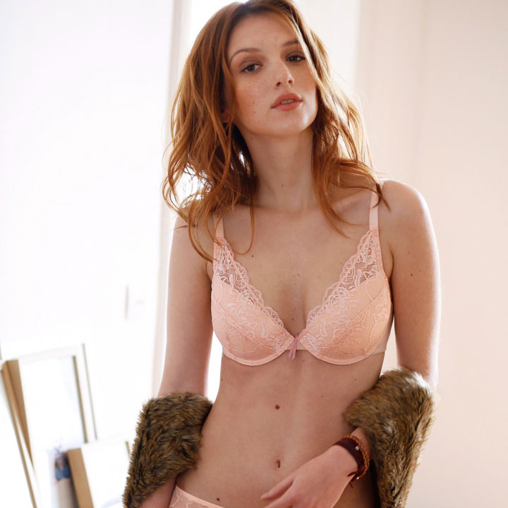 Jo o'meara and Lingerie on Pinterest