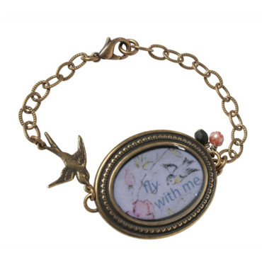 Bracelet Fly de Miss Sugar Cane