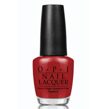 Vernis à ongles - First Date At Golden Gate, O.P.I