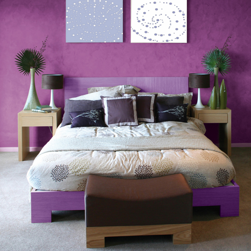 peinture dulux valentine un tour du monde en couleurs. Black Bedroom Furniture Sets. Home Design Ideas