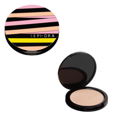 Poudre Illuminatrice - Fresh Face Luminizing Powder Sephora