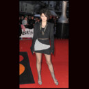 Katie Mellua aux Brit Awards