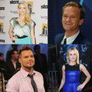 Montage Coming-out des stars à Hollywood