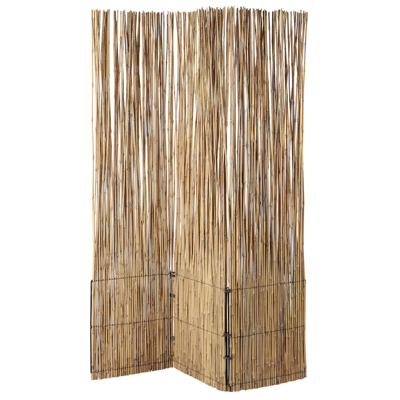 25 accessoires d co en bois pour une d co au naturel paravent natura maisons du monde d co. Black Bedroom Furniture Sets. Home Design Ideas