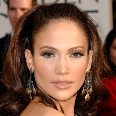 Jennifer Lopez, glamour
