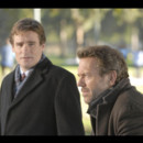Hugh Laurie et Robert Sean Leonard