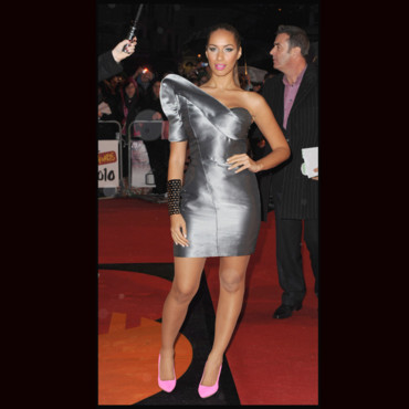 Leona Lewis aux Brit Awards