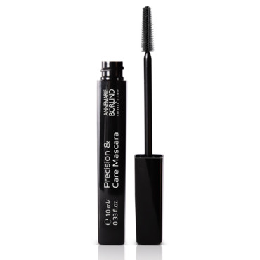 Mascara noir Precision & Care, AnneMarie Borlind