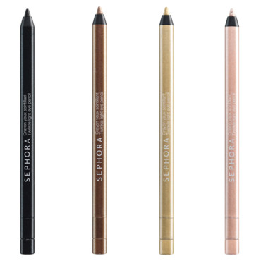 Crayon Yeux Scintillant - Twinkle light Eye pencil Sephora
