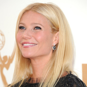 Gwyneth Paltrow : le blond parfait