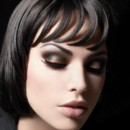 Le look Back to Black de Make Up For Ever