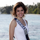 Miss Normandie 2010 - Juliette Polge - Election candidate Miss France 2011- © SIPA - Interdit à toute reproduction, téléchargement ou stockage