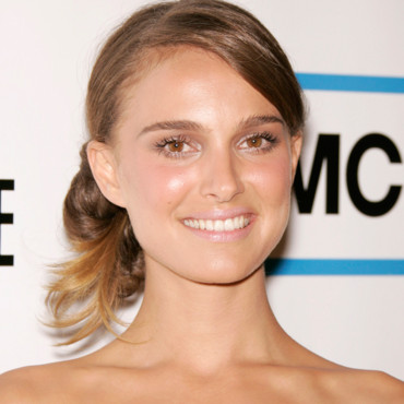 Natalie Portman et son look no make up
