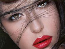 Tendances maquillage rouge