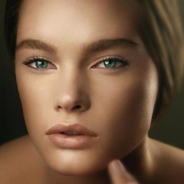 Le look nude de Make Up For Ever