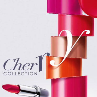 Cherry Collection de Mavala
