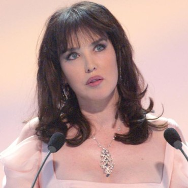 isabelle adjani photos