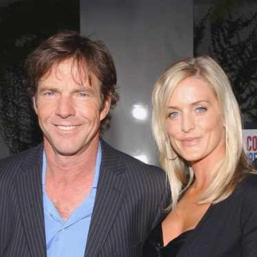 people : Dennis Quaid
