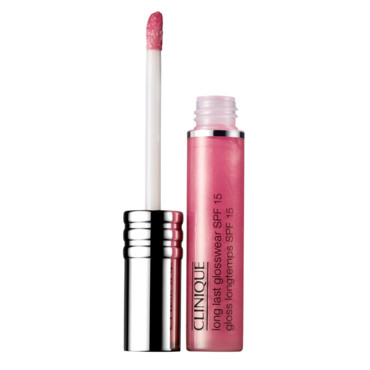 Clinique Gloss Longtemps SPF 15