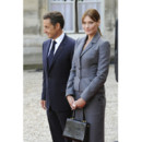Carla Bruni Sarkozy : les multiples facettes de la premire dame